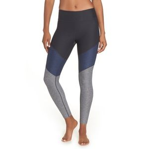 Outdoor Voices 7/8 Springs Leggings Navy Graphite